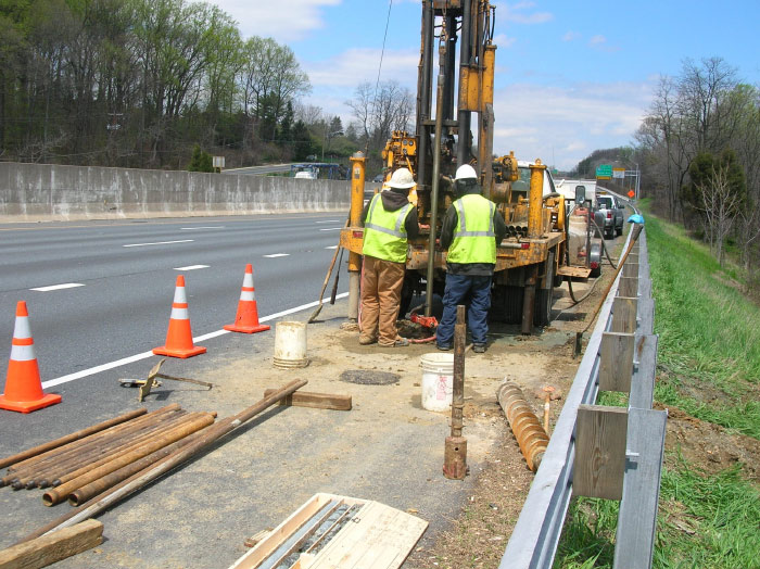Findling, Inc. - I-695 and MD Route 26 Project